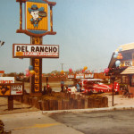 old del rancho photos